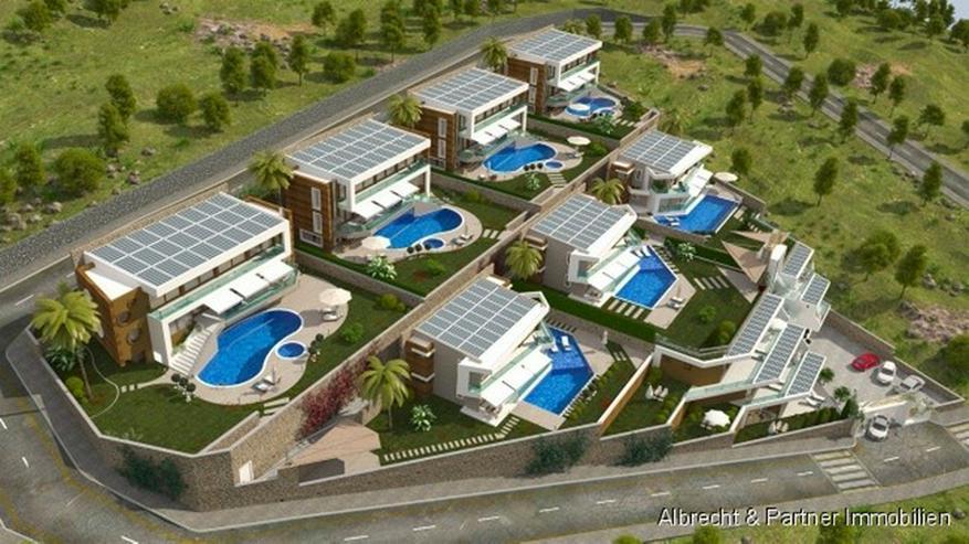 Bild 2: Schöne Luxus Villen in der nähe zum Meer zu Verkaufen !!!!!