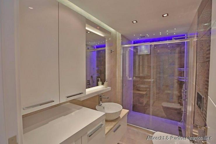 Bild 6: Neubau wohnungen in Alanya zum Verkauf