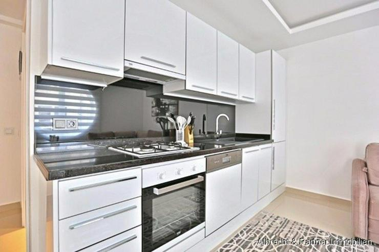 Bild 4: Neubau wohnungen in Alanya zum Verkauf