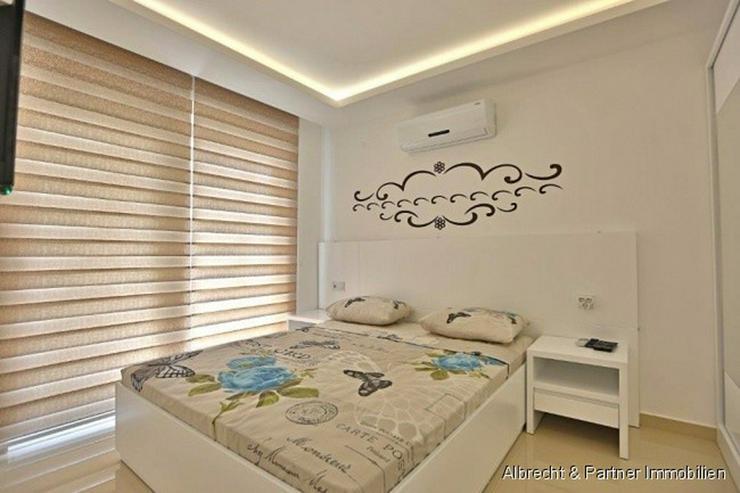 Bild 5: Neubau wohnungen in Alanya zum Verkauf