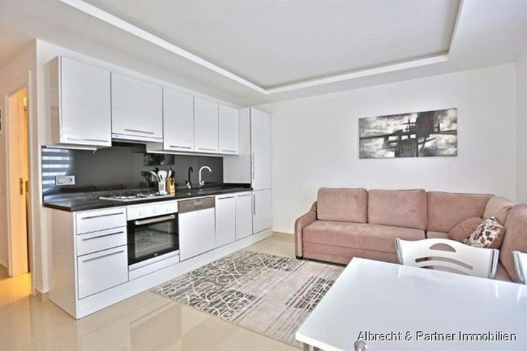 Bild 3: Neubau wohnungen in Alanya zum Verkauf