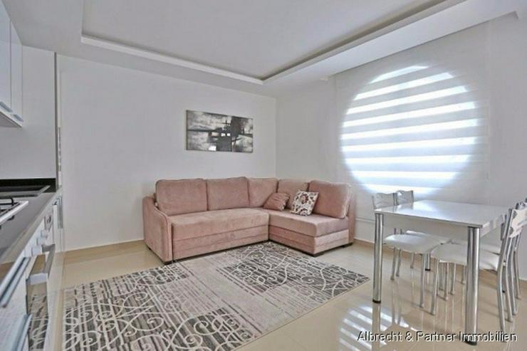 Bild 2: Neubau wohnungen in Alanya zum Verkauf