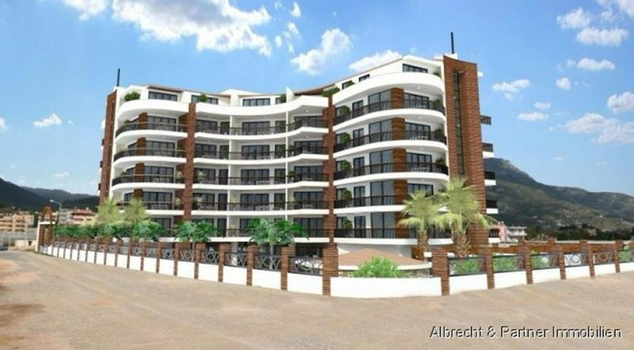 Elite Apartments in Alanya - Top Qualität - Wohnung kaufen - Bild 1