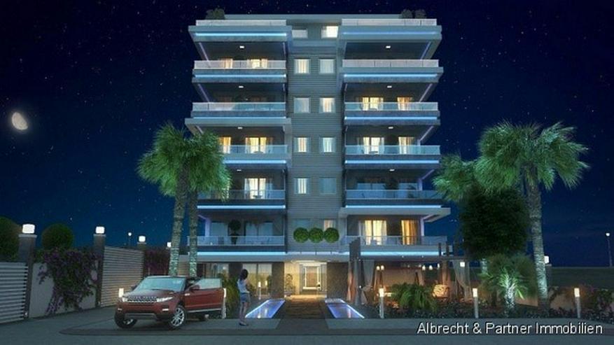 Bild 5: Wohnungen in Kestel direkt am Strand zu verkaufen !!!!!