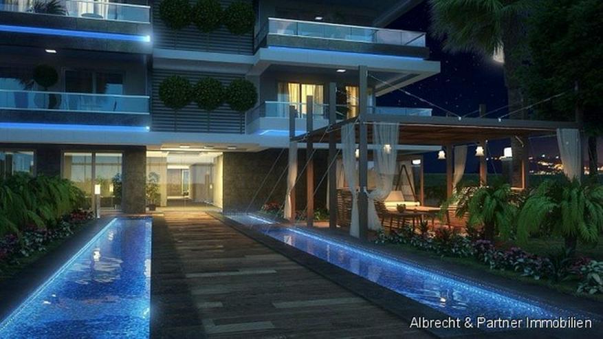 Bild 6: Wohnungen in Kestel direkt am Strand zu verkaufen !!!!!
