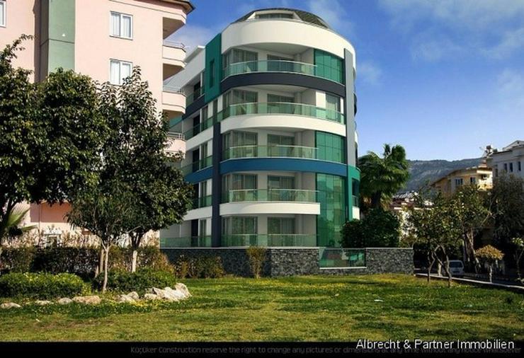 Bild 3: Super schöne Wohnungen in Oba/Alanya zu Verkauf