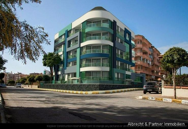Bild 4: Super schöne Wohnungen in Oba/Alanya zu Verkauf