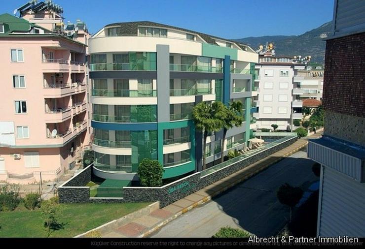 Bild 5: Super schöne Wohnungen in Oba/Alanya zu Verkauf