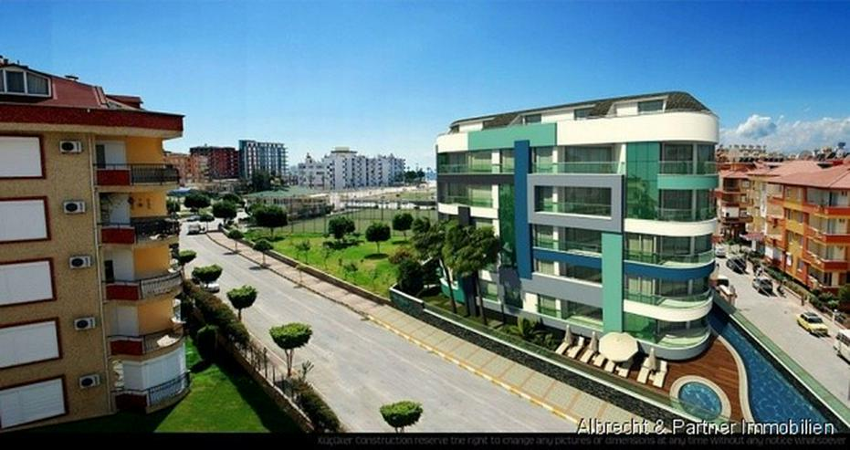 Bild 2: Super schöne Wohnungen in Oba/Alanya zu Verkauf