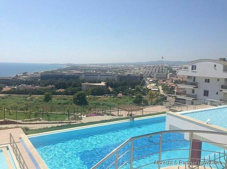 Bild 4: Wohnungen nur 250m vom Strand entfernt zu Verkaufen in Alanya/Konakli