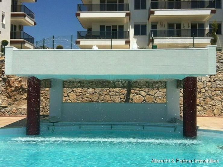 Bild 5: Wohnungen nur 250m vom Strand entfernt zu Verkaufen in Alanya/Konakli