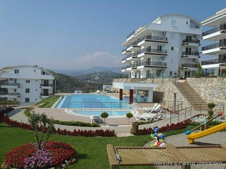 Bild 3: Wohnungen nur 250m vom Strand entfernt zu Verkaufen in Alanya/Konakli