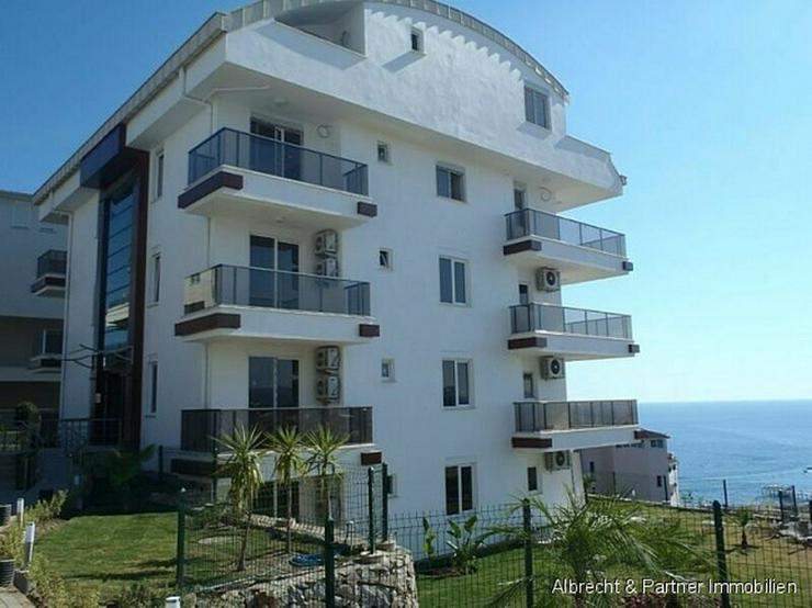 Bild 6: Wohnungen nur 250m vom Strand entfernt zu Verkaufen in Alanya/Konakli