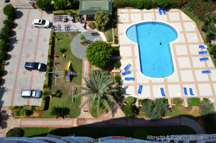 Bild 3: Voll möbellierte Wohnung in Alanya/Mahmutlar