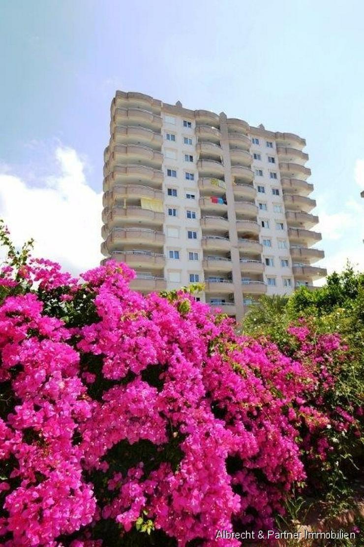 Bild 4: Voll möbellierte Wohnung in Alanya/Mahmutlar