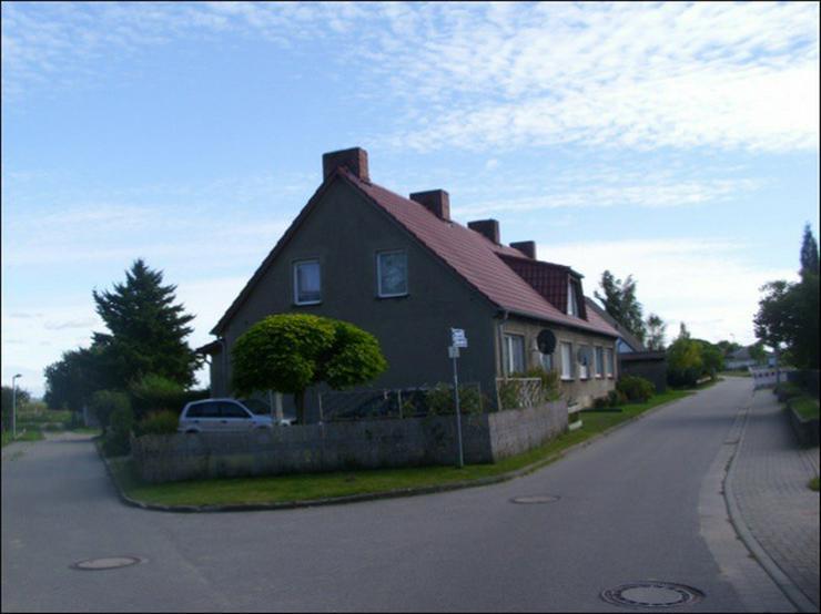 Bild 3: Reihenendhaus in Hohendorf