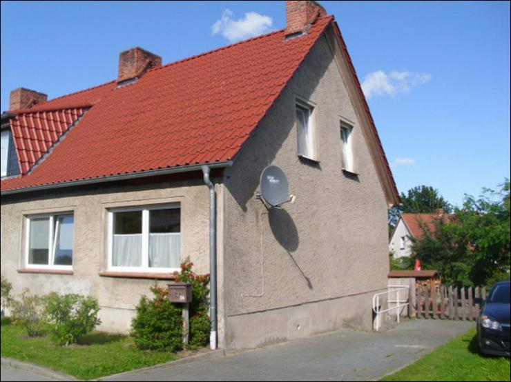 Reihenendhaus in Hohendorf