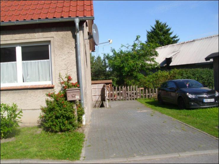 Bild 5: Reihenendhaus in Hohendorf