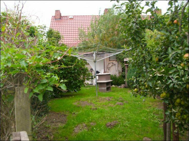 Bild 6: Reihenendhaus in Hohendorf