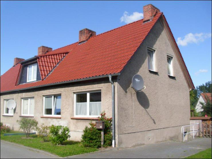 Bild 2: Reihenendhaus in Hohendorf