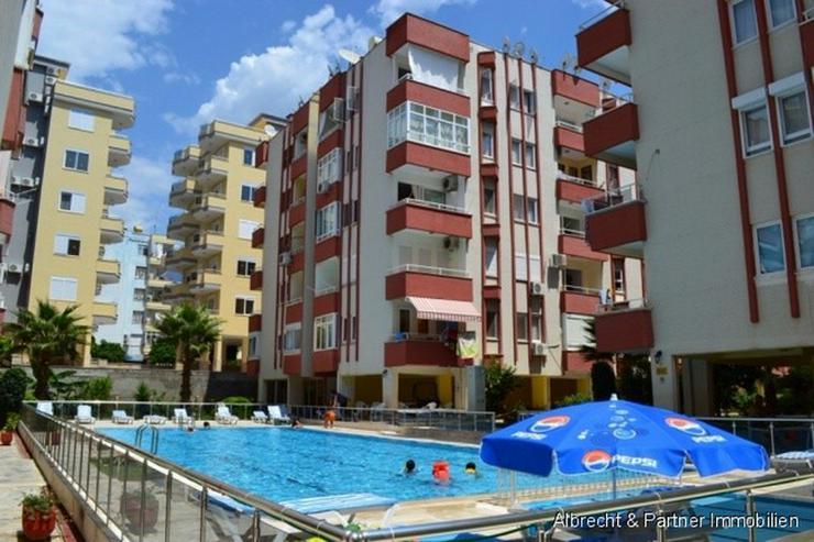 Wohnung in Mahmutlar zu verkaufen !!!!