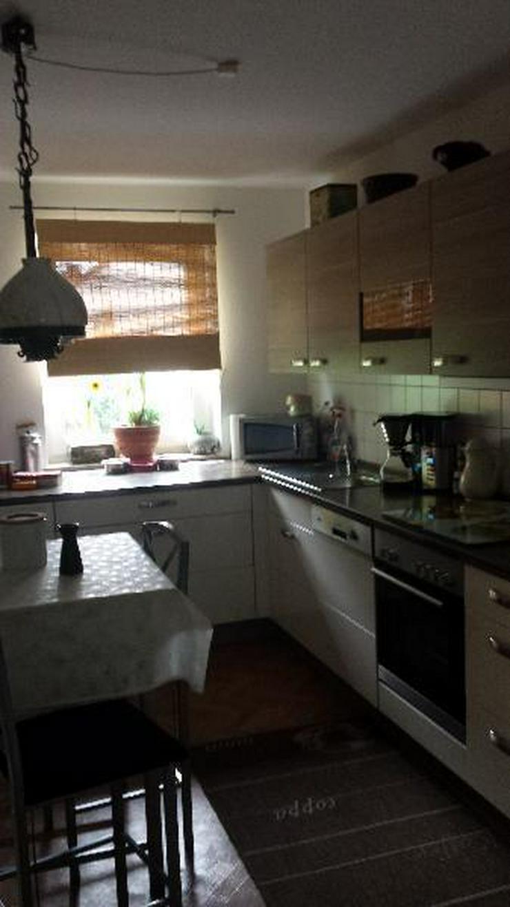 Behagliche 2-Zimmer Wohnung in Marl-Brassert mit eigener Terasse - Wohnung mieten - Bild 1