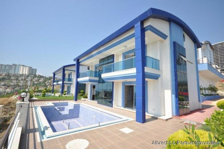 Luxus Villa steht zum verkauf !!! greifen Sie zu