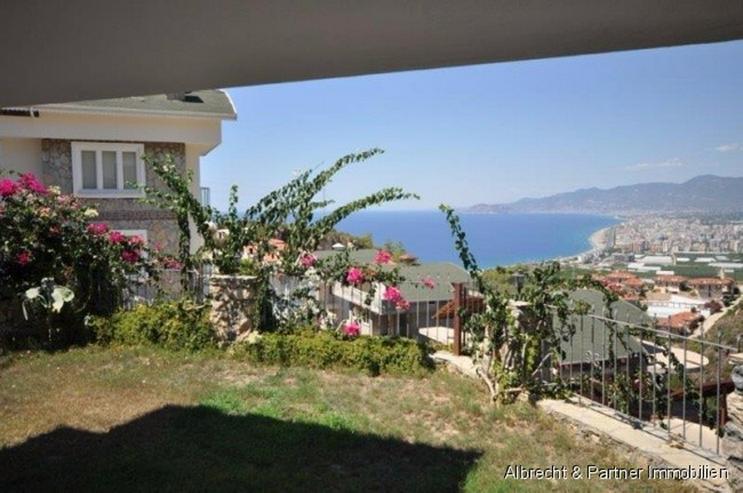 Bild 3: 180 qm große Villa in Kargicak/Alanya zu verkaufen !!!!