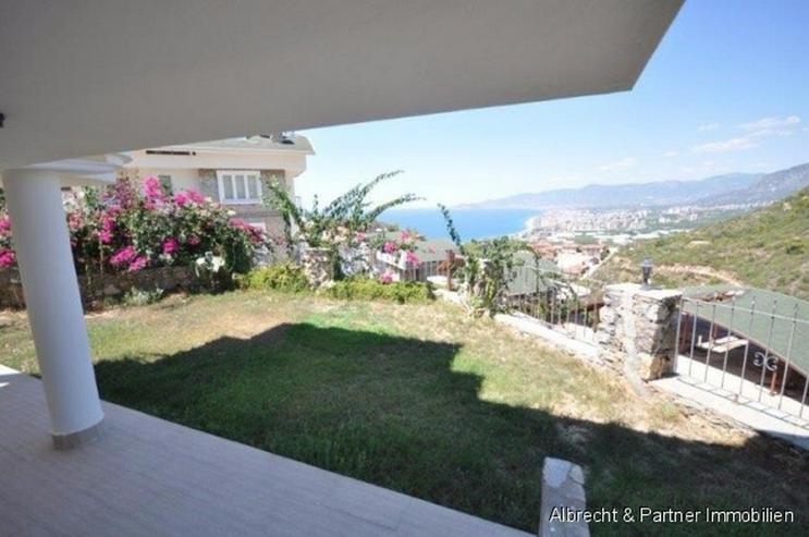 Bild 4: 180 qm große Villa in Kargicak/Alanya zu verkaufen !!!!