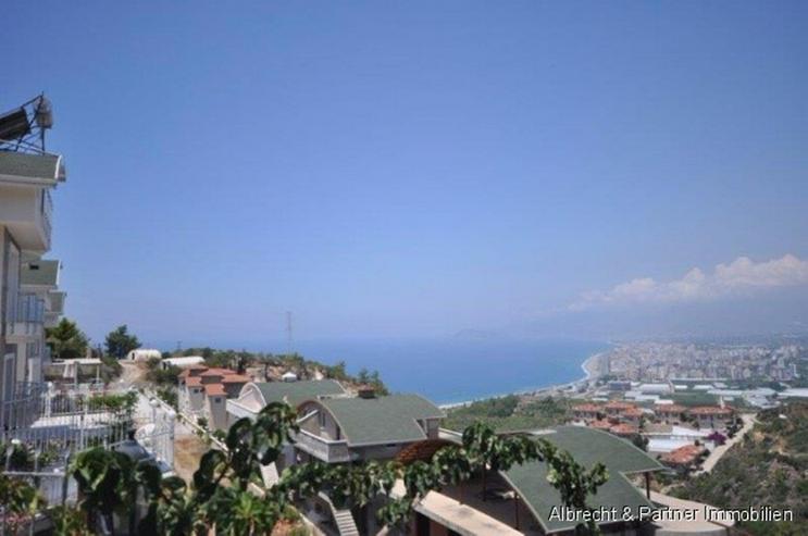 180 qm große Villa in Kargicak/Alanya zu verkaufen !!!!