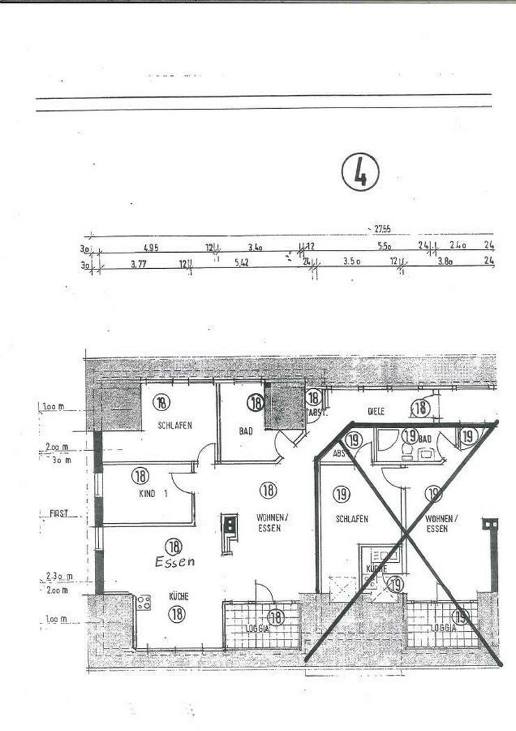 Schöner Wohnen in Lüttringhausen - Wohnung kaufen - Bild 1