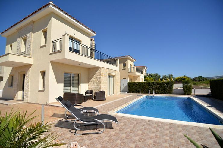 Großes Haus in Zypern