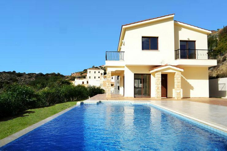 Charmante Villa in Zypern