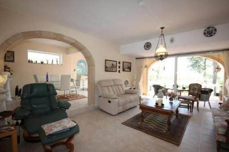 Bild 5: Villa mit Pool und Whirlpool in La Sella