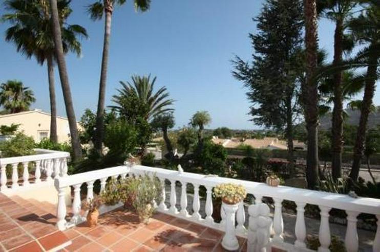 Bild 3: Villa mit Pool und Whirlpool in La Sella
