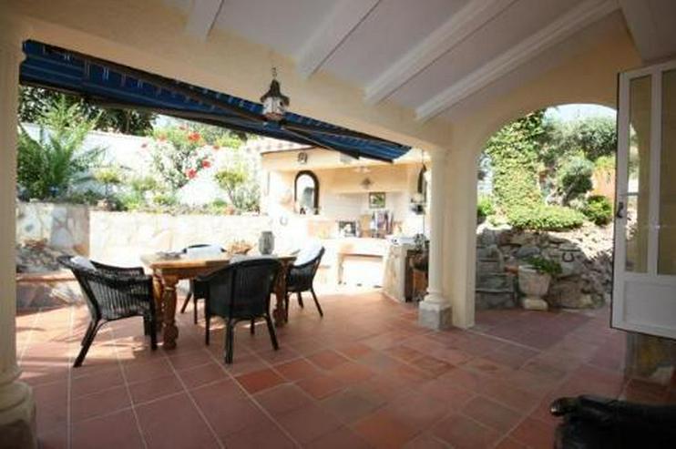 Bild 4: Villa mit Pool und Whirlpool in La Sella