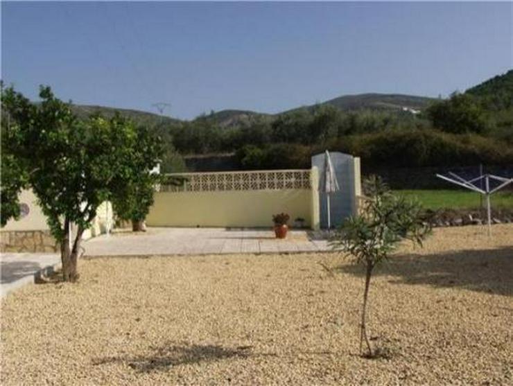 Bild 9: Kleine Landhaus-Villa am Rande von Orba