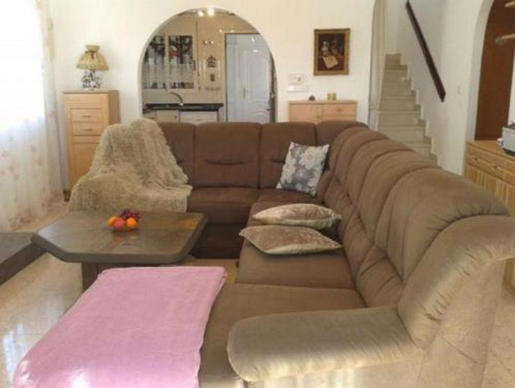 Bild 4: Sehr schöne Villa mit Privatpool und großem Keller