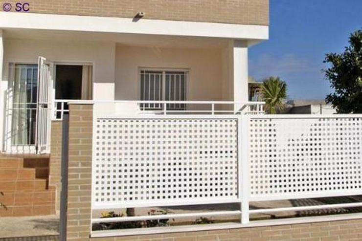 Erdgeschoss-Appartement in San Cayetano