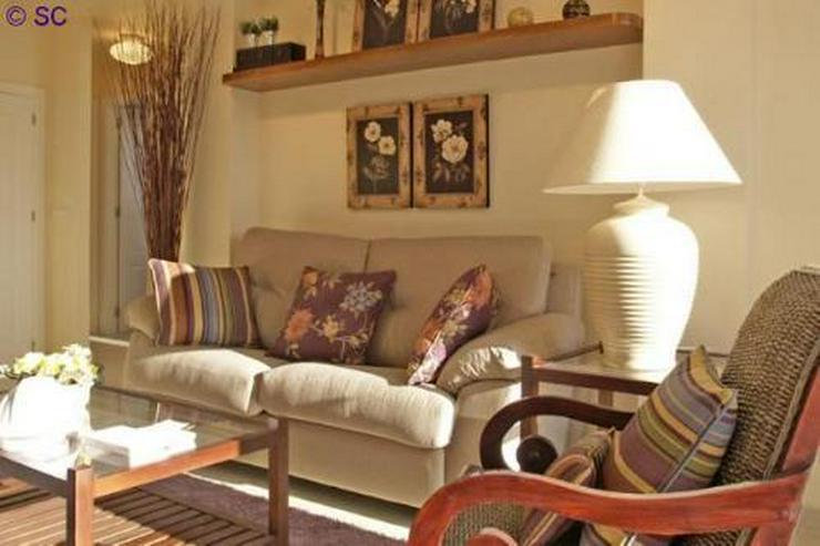 Bild 2: Penthouse-Wohnung in San Cayetano