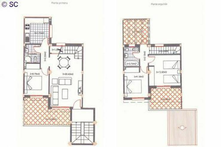 Bild 5: Penthouse-Wohnung in San Cayetano