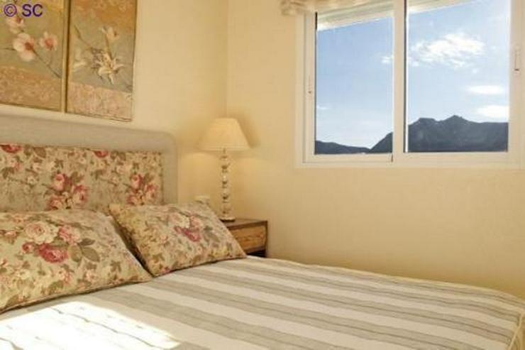 Bild 3: Penthouse-Wohnung in San Cayetano