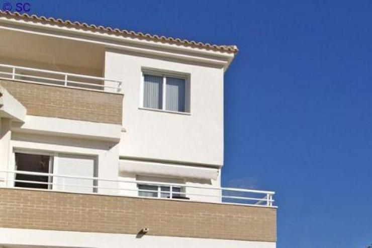 Penthouse-Wohnung in San Cayetano - Wohnung kaufen - Bild 1