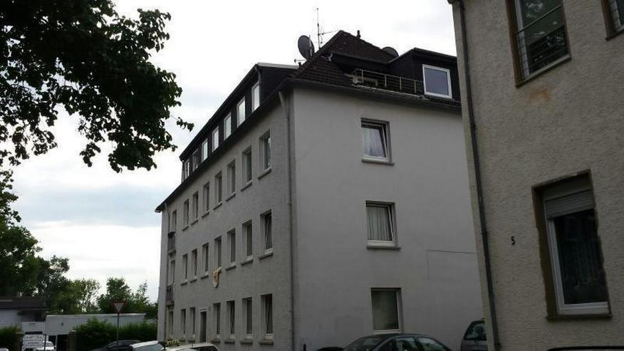 Helle 3 Zimmer Dachgeschosswohnung in Gelsenkirchen