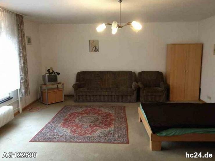 Möblierte 2 Zimmer-Wohnung in Lörrach-Stetten, befristet - Bild 1