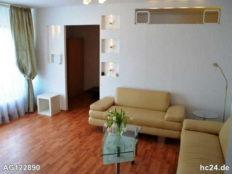 Bild 4: Möblierte 2 Zimmer-Wohnung in Lörrach-Stetten, befristet