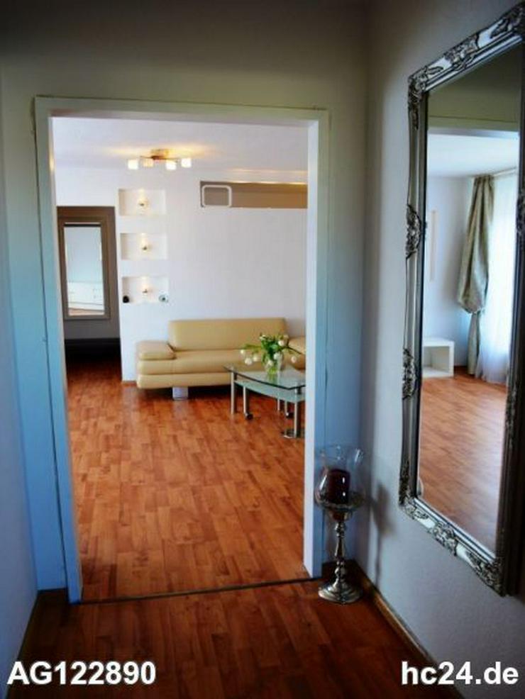 Bild 5: Möblierte 2 Zimmer-Wohnung in Lörrach-Stetten, befristet