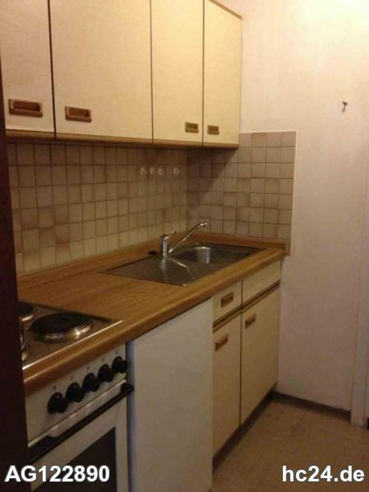 Bild 2: Möblierte 2 Zimmer-Wohnung in Lörrach-Stetten, befristet