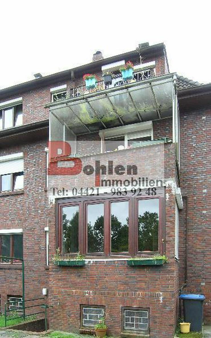 Bild 3: 3 Familienhaus in Heppens