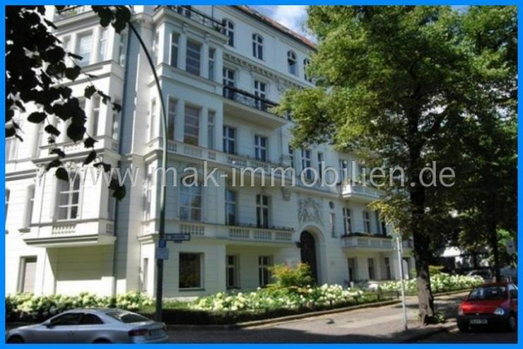 MAK Immobilien empfiehlt: Büroräume in 1 A Lage am Steinplatz - Bild 1